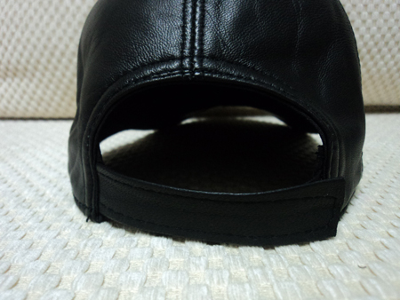 Leather Hat / Cap
